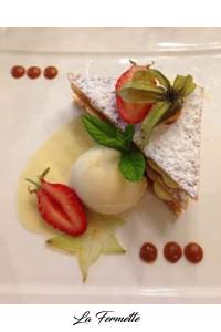 Restaurant Matignon Bretagne
